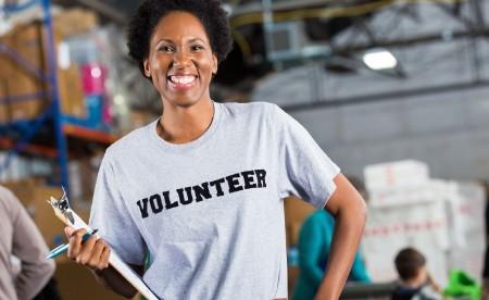 Amazing Benefits of Volunteering.