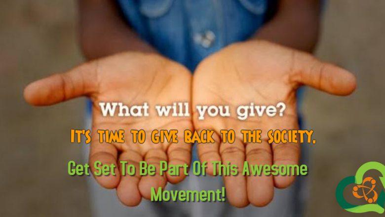Why YAEMcare Is The Best Platform To Volunteer.